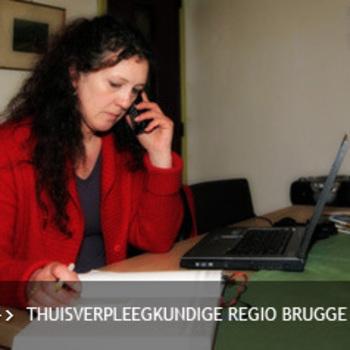 Thuisverpleegkundige Katrien Emmery - Thuisverpleegster